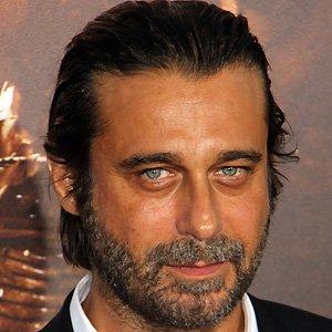 Movie Actor Jordi Molla - age: 48