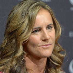 Soccer Player Brandi Chastain - age: 53