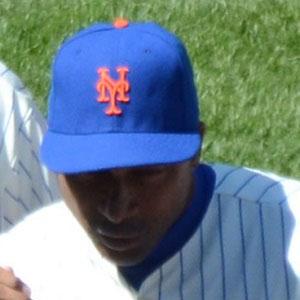baseball player Tom Goodwin - age: 52