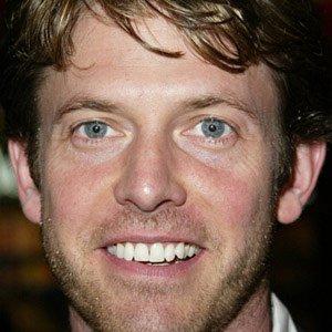 Movie Actor Erik Stolhanske - age: 48