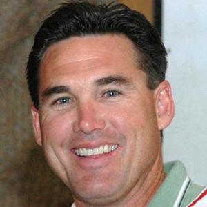 baseball player Tim Salmon - age: 48