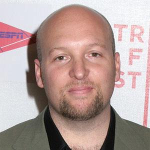 Screenwriter Zak Penn - age: 48