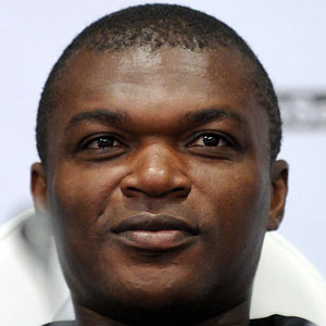 Soccer Player Marcel Desailly - age: 52