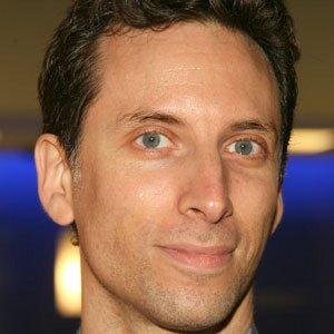 TV Actor Ben Shenkman - age: 52