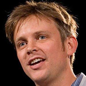 Entrepreneur Philip Rosedale - age: 48