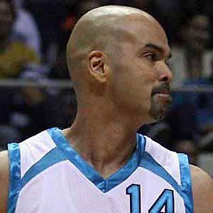 Basketball Player Benjie Paras - age: 48