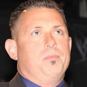 TV Show Host Michael Cole - age: 49