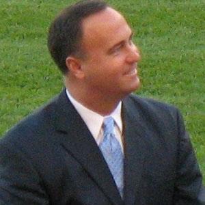 Sportscaster Don Orsillo - age: 48