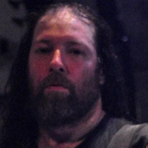Guitarist Rob Barrett - age: 51