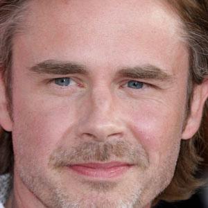 TV Actor Sam Trammell - age: 51