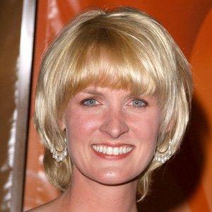 Business Executive Carolyn Kepcher - age: 51
