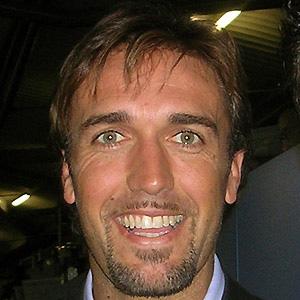Soccer Player Gabriel Batistuta - age: 51