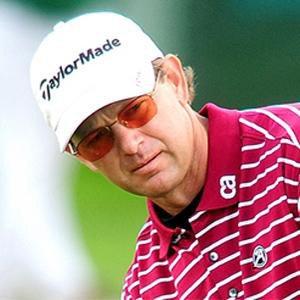 Golfer Retief Goosen - age: 51