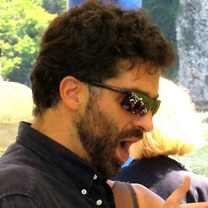 Director Danis Tanovic - age: 51