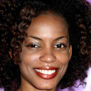 Movie actress Aunjanue Ellis - age: 48