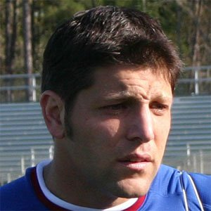Soccer Player Tony Meola - age: 48