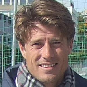 Soccer Player Brian Laudrup - age: 51