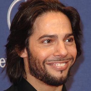 Dancer Joaquin Cortes - age: 51
