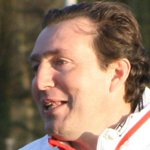 Soccer Player Marc Wilmots - age: 48
