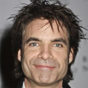 Rock Singer Patrick Monahan - age: 51