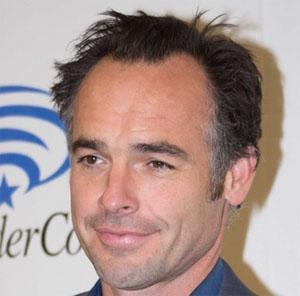 Movie Actor Paul Blackthorne - age: 51
