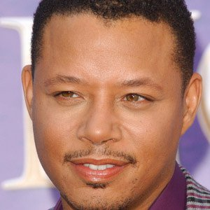 Movie Actor Terrence Howard - age: 48