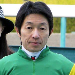 Horse Jockey Yutaka Take - age: 51