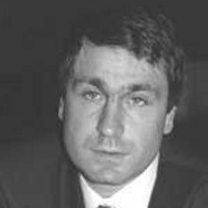 Chess Player Vassily Ivanchuk - age: 51