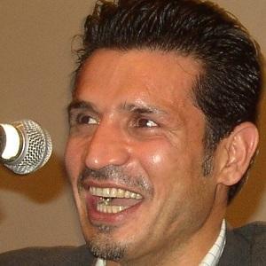 Soccer Player Ali Daei - age: 52