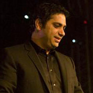 Pop Singer Fadl Shaker - age: 51