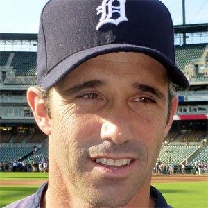 baseball player Brad Ausmus - age: 51