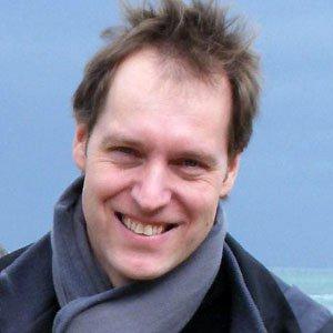 Poet Jan Lauwereyns - age: 52