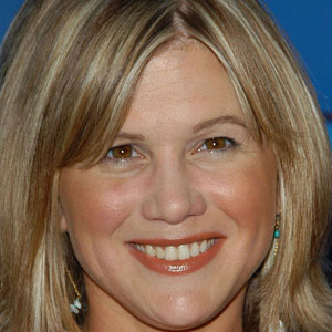 TV Actress Tracey Gold - age: 51