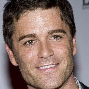 TV Actor Yannick Bisson - age: 51