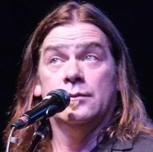 Folk Singer Alan Doyle - age: 51