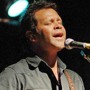 Country Singer Troy Cassar-Daley - age: 51
