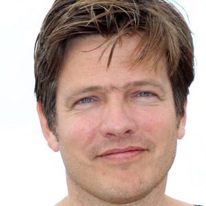 Director Thomas Vinterberg - age: 51