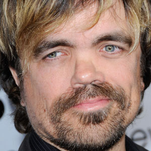 TV Actor Peter Dinklage - age: 51