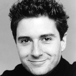 Voice Actor Rino Romano - age: 47