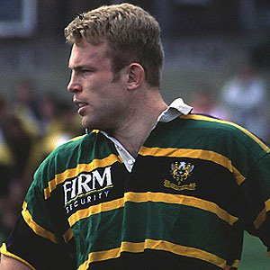 Rugby Player Tim Rodber - age: 47