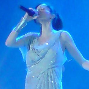 Pop Singer Despina Vandi - age: 52