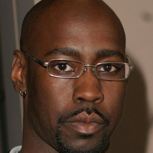 TV Actor DB Woodside - age: 52