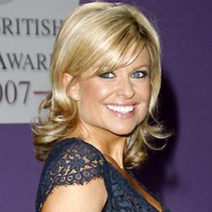 TV Actress Emily Symons - age: 52