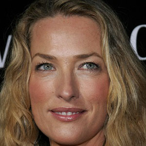 model Elaine Irwin Mellencamp - age: 47