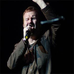 Rock Singer Mark Hall - age: 52