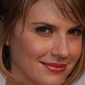 TV Actress Megan Ward - age: 52