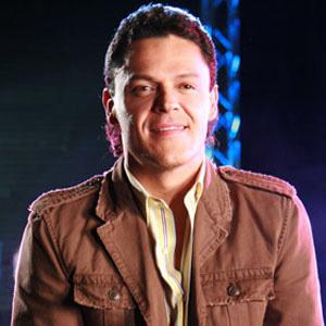 World Music Singer Pedro Fernández - age: 47