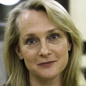 Memoirist Piper Kerman - age: 47