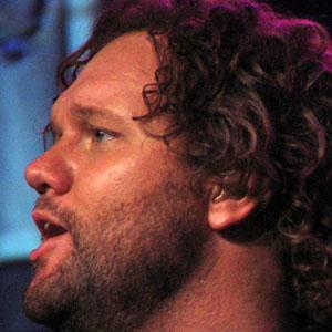 Rock Singer David Phelps - age: 47