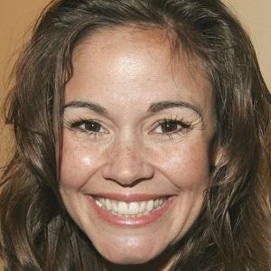 Soap Opera Actress Christina Chambers - age: 47